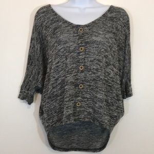 Poetry Clothing.  Ladies Size Large Top